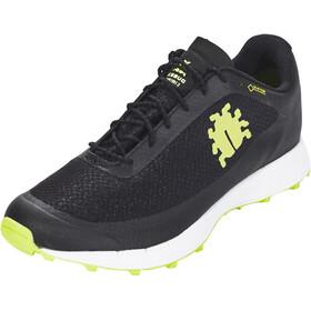 Icebug Oribi2 RB9X GTX Shoes Men Black/DkPoison